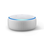Echo Dot (3rd generation) Sandstone