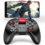 Foldable Game Controller